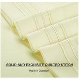 Горячая продажа вышивки ткань из микроволокна Постельные принадлежности постельное белье сбора данных