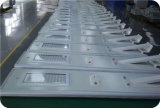 Indicatore luminoso di via solare Integrated di video 80W LED LED della macchina fotografica da WiFi