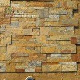 صدئة مرويت حجارة قشرة, جدار [كلدّينغ] حجارة مرويت