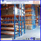 Quente no racking/Shelving do armazém da pálete do aço Q235 Vna da fábrica