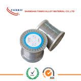 通常の電気暖房の合金NiCr8020の平らなワイヤー価格
