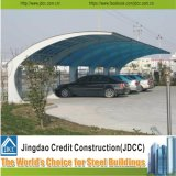 Fácil instalar construções de aço pré-fabricadas