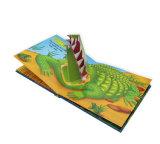 Cheap enfants EVA Pop up Carte Puzzle 3D IMPRESSION DE LIVRES
