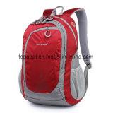 Venda por grosso de Nylon Daypack Moda do Desporto Escolar Mochila Saco de viagem