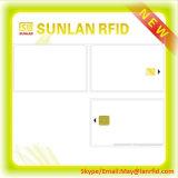 Smart card agradável do contato CI do Inkjet do PVC do espaço em branco do preço (amostras livres)