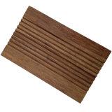 Revestimento ao ar livre impermeável com bambu tecido costa