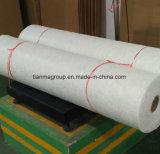 Couvre-tapis coupé Csm Changzhou Tianma de brin en verre de fibre