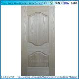 高品質のベニヤの中国のカシ木ドアの皮