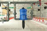 Raccord potable de matériel automatique de volaille avec doser le dispositif
