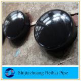 Protezione del tubo di Smls Sch40 della saldatura testa a testa del acciaio al carbonio A234 Wpb