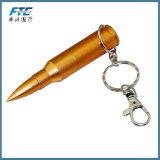Lecteur flash USB en gros de clé de mémoire USB de remboursement in fine d'entraînement de crayon lecteur en métal