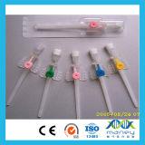 WegwerfIvcatheter IV Cannula mit dem Cer und ISO anerkannt (MN-IVC0004)