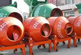 Mini misturador concreto portátil pequeno concreto e bomba de misturador Jzm350