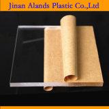 205X305см 100% нового литого акрилового волокна PMMA лист