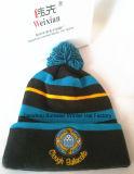 Le Beanie certifié de chapeau d'usine