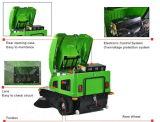 판매 (DW1450)를 위한 전기 지면 스위퍼 기계