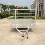 14X7 pour remorque plate-forme plat Multi-Use (SWT-FTT147)