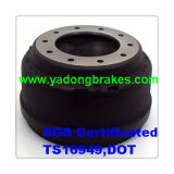 Хороший тормозный барабан 66893f качества тормозного барабана 3166/Good цены