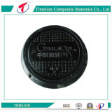 B125 SMC Manhole Covers para Real Estate