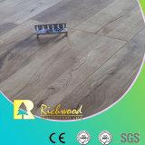 Plancher européen de stratifié de vinyle du chêne HDF de largeur superbe