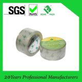 SGS는 BOPP 명확한 접착성 포장 출하 테이프를 승인했다