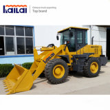 Hot Sale 1 tonne Kailai Kl917 Mini chargeuse à roues