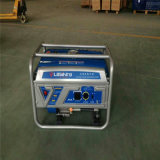 Elektrisch Begin 100% de Generator van de Benzine van het Koper 8.0kw 380V/de Generator van de Benzine