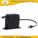 Оптовая торговля Высококачественный прочный втягивающийся удлинительный кабель USB для промышленности