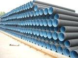 물 공급을%s 직업적인 제조자 PE 관 HDPE 물결 모양 관