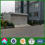 鉄骨構造のガレージの中国の製造者