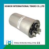 Конденсатор Cbb65 кондиционера высоковольтный-- (45UF)
