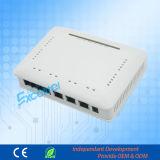 Produits auxiliaires Excelltel Ipg104 passerelle VoIP