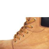 Wea抵抗力がある鋼板は穿刺の安全靴を防ぐ