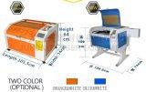 Jl-K6040 Laser die Scherpe Machine met Ce van Chinese Vervaardiging graveren