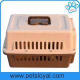 Fossa di scolo approvata del cane dell'elemento portante dell'animale domestico di linea aerea di Iata del fornitore