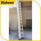 Ladder van de Steiger van het Aluminium van de Leverancier van China de Multifunctionele Telescopische