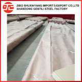 Strato d'acciaio ondulato galvanizzato del tetto ricoperto zinco