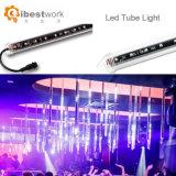 밤 바, 사건, 당, 쇼 RGB DMX 매트릭스 통제 3D 유성 LED 램프
