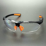 Sport Glasses with softly Pads Security Products (SG115)