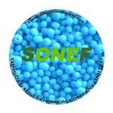 Meststof NPK In water oplosbare Fertilzier Korrelige 15-15-15+Te