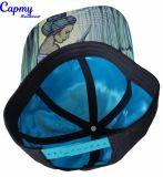 Поставщик шлема крышки Snapback сатинировки в Китае