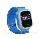 0.96 Kleurrijk GPS van het Scherm '' Volgend Horloge voor Jonge geitjes (Y7S)