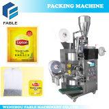 Machine de conditionnement automatique complète de sac de thé Auto Boxing