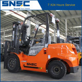 Snsc 3.5ton Dieselgabelstapler mit Motor-Preis Japan-Isuzu