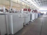 オイルによって浸される電源変圧器(S9-M)