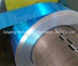 Rol 410 van het Roestvrij staal van het staal Materiële