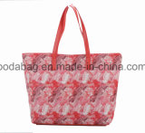 De rode Handtassen van de Vrouwen van de Manier van de Stijl van de Inkt Nieuwe (BDMC190)