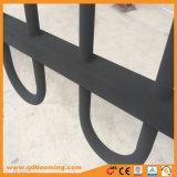 Rete fissa tubolare superiore del ferro saldato del ciclo