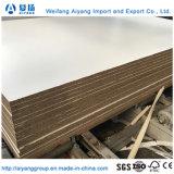 Muebles armario/placa de partículas/tablero aglomerado de Shandong