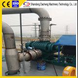 Venta caliente de la industria química de vapor Proyecto Mvr compresor soplador Roots